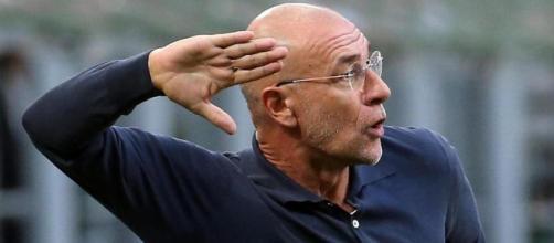 """Genoa, Ballardini pensa già all'Inter: """"Sarà dura"""""""