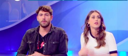 """Ignazio Moser e Cecilia Rodriguez a """"Mattino 5"""""""