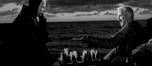 Il Settimo Sigillo, Ingmar Bergman, 1957