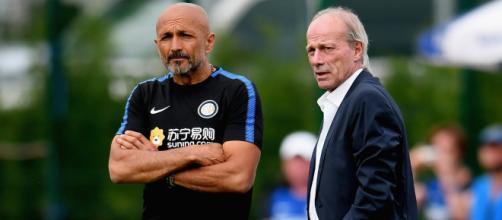 Inter, Spalletti e Sabatini hanno deciso: questi i giocatori da ... - corrieredellosport.it