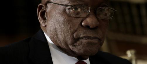 Jacob Zuma, el adiós del presidente polígamo que decía ducharse ... - revistavanityfair.es