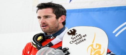 Jeux Olympiques 2018 : une deuxième médaille olympique pour Pierre Vaultier
