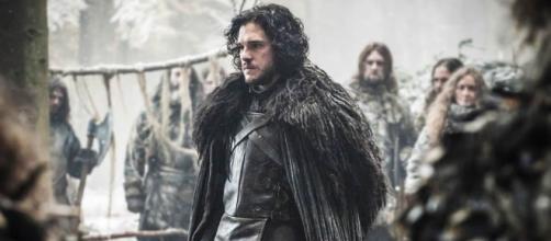 Juego de Tronos: Jon Snow, Rey del Norte