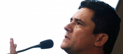 Juiz Sérgio Moro se manifesta sobre novo pedido da defesa do ex-presidente Lula