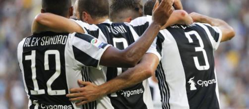 Juventus, Bernardeschi o Alex Sandro chi gioca in avanti?