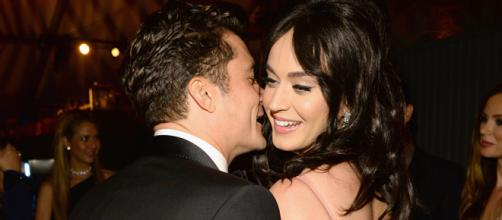 Katy Perry and Orlando Bloom Are Back Together | StyleCaster - stylecaster.com