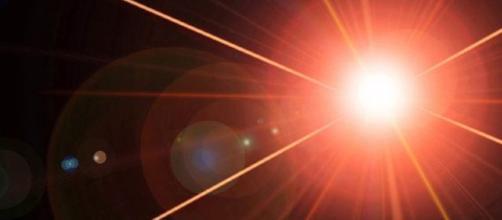 La luce 2.0 è considerata una delle più grandi scoperte della fisica.