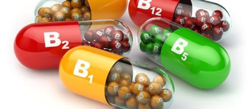 Las vitaminas curan y previenen enfermedades. - sistomastiroides.com
