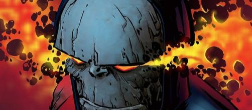League: ¿Aparecerá Darkseid? en JL