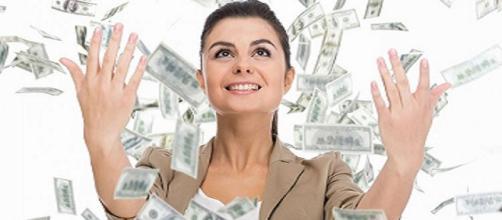 Mentalidad centrada en el dinero