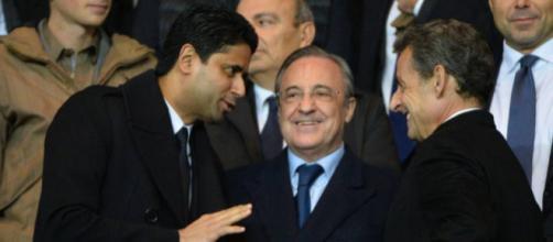 Nasser Al Khelaïfi va céder Neymar au Real Madrid ?