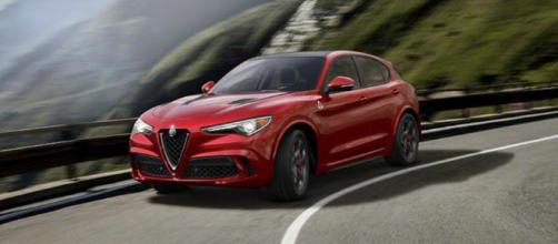 Oficial: así es la Alfa Romeo Stelvio que llegará a la Argentina ... - com.ar