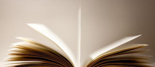 Open book -- Natasia Causse/Flickr.