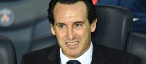 Paris Saint-Germain : l'appartement de l'entraîneur Unai Emery ... - rtl.fr