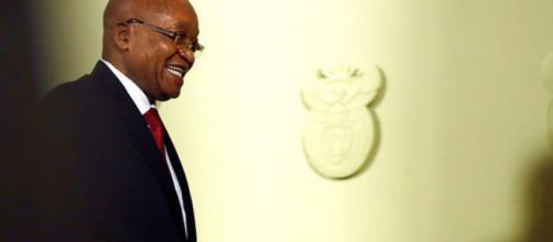 Ramaphosa es el nuevo presidente de Sudáfrica