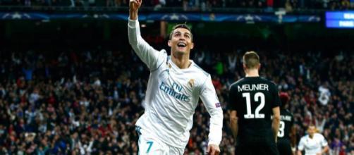 Real Madrid vs PSG: resultado, goles, video y resumen del partido ... - peru.com