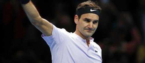 Roger Federer podría estar de vuelta en la posición n.°1