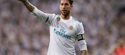 Sergio Ramos dijo que Zinedine Zidane podría retirarse pronto del Real Madrid