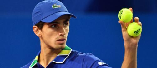 Tennis: Pierre-Hugues Herbert repêché à Monte-Carlo - Le Parisien - leparisien.fr