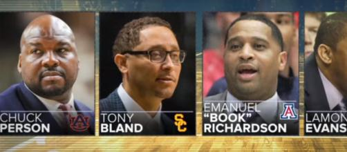 The list of defendants in the FBI's probe into the NCAA is about to explode [Image via ABC News / YouTube Screencap]