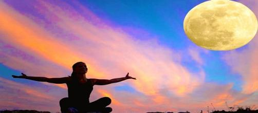 Tiempo para la meditación, poder soñar