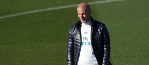 Zidane va-t-il quitter un jour le Real Madrid ?