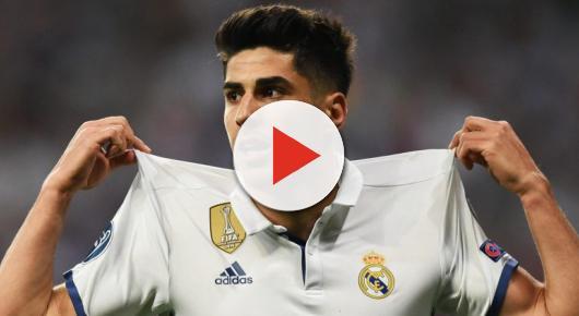 La mareante oferta que tiene el Real Madrid para llevarse a Marco Asensio