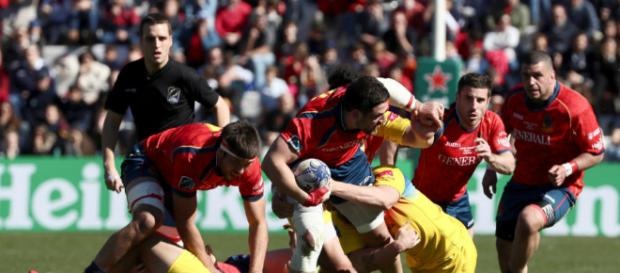 Rugby: España da un paso de gigante para ir al Mundial