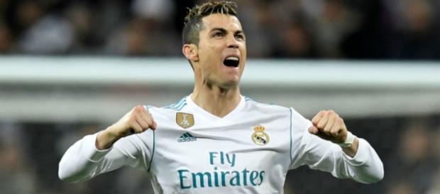 Cristiano Ronaldo é líder na Champions