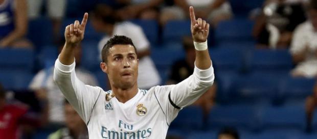 Cristiano Ronaldo honra a Santiago Bernabéu en un trofeo descafeinado - elespanol.com