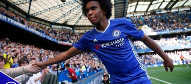 El Jugador del Chelsea sueña jugar con el Real Madrid y el Barcelona