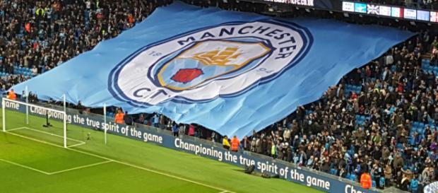El Manchester City Football Club es un club de fútbol de Mánchester, Inglaterra