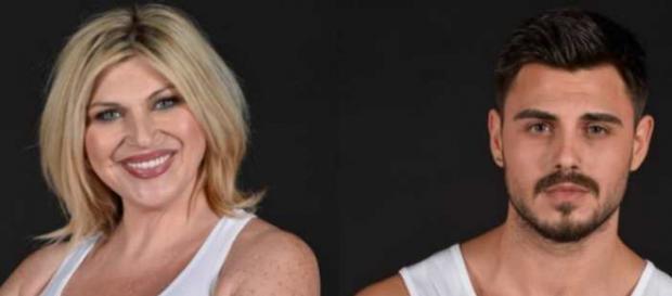Gossip, Nadia Rinaldi spiazza: 'Ecco cosa ha fumato Monte all'Isola'.