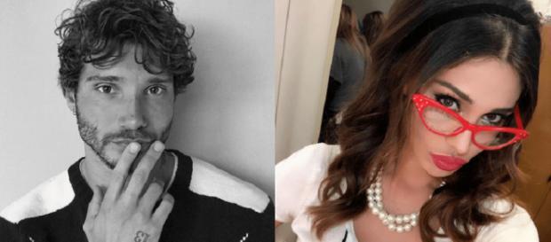 Gossip: Stefano De Martino innamorato, Belen Rodriguez in 'luna di miele'.