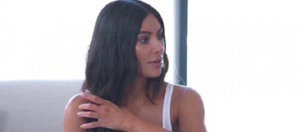 Kim Kardashian tem agora 37 anos
