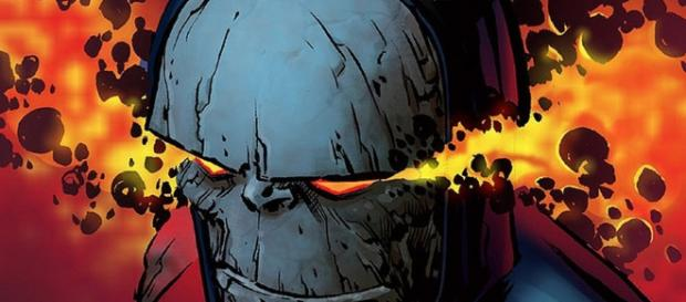 League: ¿Aparecerá Darkseid? en JL