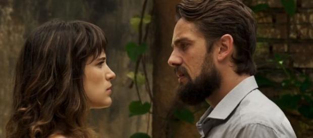 Na novela das nove, Clara descobrirá passado de médico