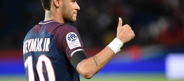Neymar está cerca de salir del club de París