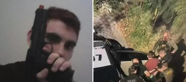 Nikolas Cruz: perfil de un asesino - elcomercio.pe