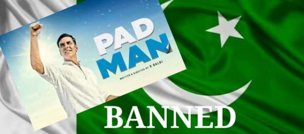 Padman ban has led to the ban being questioned on Twitter. (Image credit: Uzi info n fun/Youtube)