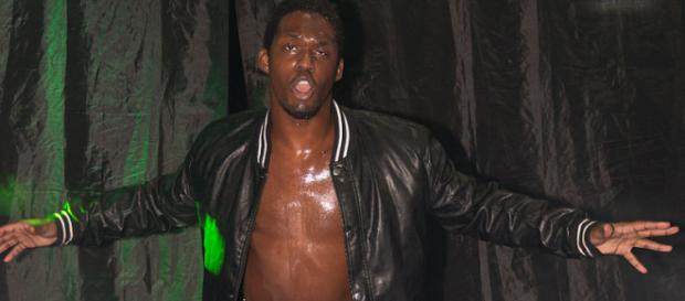 Rich Swann entrance via Wikimedia Commons