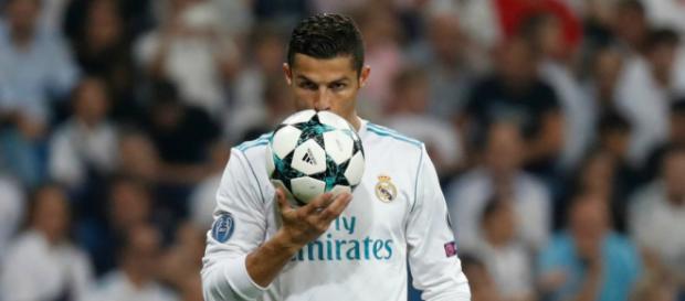 Ronaldo s'est exprimé après le match face au PSG !