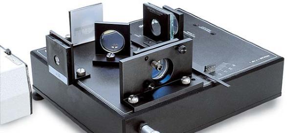 """RosElectronics"" Rostek desarrolló un interferómetro basado en componentes domésticos"