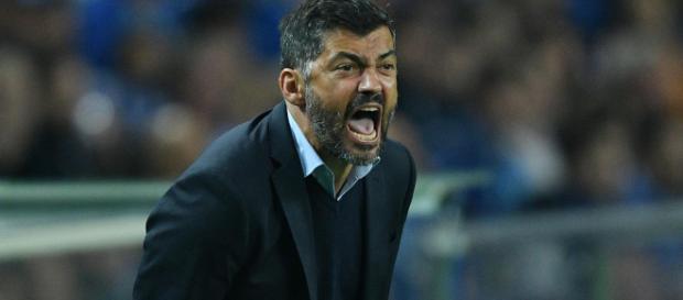 Sergio Conceição se negó a ser demasiado pesimista