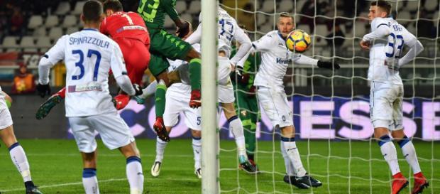 Serie A: Extremos 1-1 entre Torino y Atalanta, Ilicic risponde a N ... - football-magazine.it