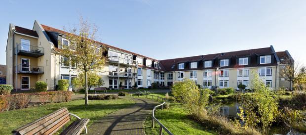 Stephansstift-Pflegeheime gehören zu den besten - stephansstift.de