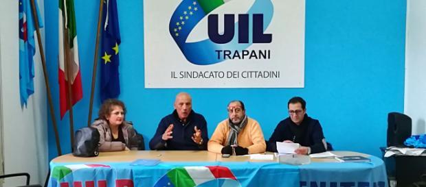 Uilpa Trapani - il sindacato dei cittadini