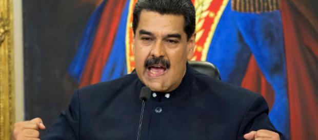 Venezuela: fracasó el diálogo y las elecciones se realizarán el 22 ... - com.ar
