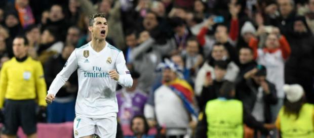 Zidane dijo que Ronaldo sigue haciendo cosas increíbles para el Real Madrid