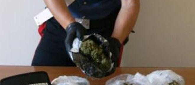 Catania: blitz dei carabinieri, arrestati 6 spacciatori di droga